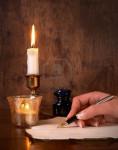 Le besoin de t'écrire... dans Amour l%C3%A9criture-118x150